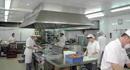 Asesora plus for Limpieza y desinfeccion de equipos y utensilios de cocina